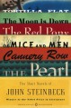 The Short Novels of John Steinbeck: (Penguin Classics Deluxe Edition) - John'(Author) Steinbeck