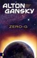 Zero-G - Alton Gansky