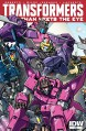 Transformers: More Than Meets the Eye (2011-) #45 - Alex Milne, James Lamar Roberts