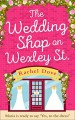 The Wedding Shop on Wexley Street - Rachel Dove