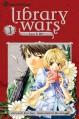 Library Wars: Love & War, Vol. 3 - Kiiro Yumi
