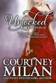 Unlocked - Courtney Milan