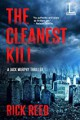 The Cleanest Kill (Detective Jack Murphy #8) - Rick Reed