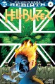 The Hellblazer (2016-) #4 - Simon Oliver, Moritat, Andre Szymanowicz, John Cassaday, Paul Mounts