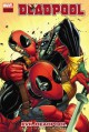 Deadpool: Evil Deadpool - Salvador Espin, Daniel Way