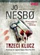 Trzeci klucz (audiobook CD) - Jo Nesbo