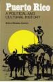 Puerto Rico: A Political and Cultural History - Arturo Morales Carrión