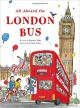 All Aboard the London Bus - Patricia Toht, Sam Usher