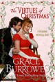 The Virtues of Christmas - Grace Burrowes