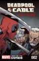 Deadpool and Cable #2 - Fabian Nicieza