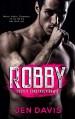 Robby (Cooper Construction #3) - Jen Davis