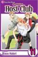 Ouran High School Host Club, Vol. 11 - Masumi Matsumoto