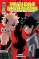 My Hero Academia, Vol. 2 - Kouhei Horikoshi, Caleb D. Cook