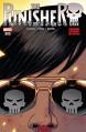 The Punisher (2016-) #9 - Becky Cloonan, Steve Dillon, Declan Shalvey
