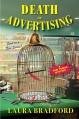Death in Advertising - Laura Bradford
