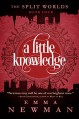 A Little Knowledge: The Split Worlds - Book Four - Emma Newman