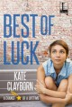 Best Of Luck - Kate Clayborn