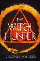 The Witch Hunter - Virginia Boecker