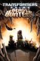 Transformers Prime: Beast Hunters Volume 1 - Michael Gaydos