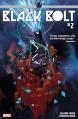 Black Bolt (2017-) #2 - Saladin Ahmed, Christian Ward