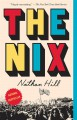 The Nix - Nathan Hill