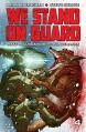 We Stand On Guard #4 (of 6) - Steve Skroce, Brian K. Vaughan