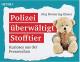 Polizei überwältigt Stofftier: Kurioses aus der Presseschau - Jörg Homering-Elsner