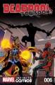 Deadpool: Too Soon? Infinite Comic #6 (of 8) - Joshua Corin