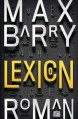 Lexicon: Roman - Friedrich Mader, Max Barry