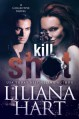 Kill Shot (The Collective #1) - Liliana Hart