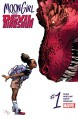 Moon Girl and Devil Dinosaur (2015-) #1 - Natacha Bustos, Brandon Montclare, Amy Reeder, Amy Reeder