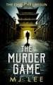 The Murder Game - M J Lee, M.J. Lee