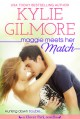 Maggie Meets Her Match (Clover Park #12) - Kylie Gilmore