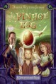 The Pinhoe Egg - Diana Wynne Jones