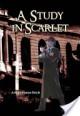 A Study in Scarlet - Arthur Conan Doyle