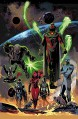 Uncanny Avengers Vol. 1: Counter-Evolutionary - Daniel Acuña, Rick Remender