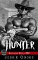 HUNTER: Southside Skulls Motorcycle Club (Southside Skulls MC Romance Book 7) Kindle Edition - Jessie Cooke