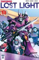 Transformers: Lost Light #2 - James Roberts, Jack Lawrence