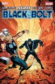 Black Bolt: Something Inhuman This Way Comes - Mike Sekowsky, Neal Adams, Gerry Conway, Roy Thomas
