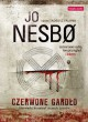 Czerwone gardło (audiobook CD) - Jo Nesbo
