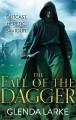 The Fall of the Dagger (The Forsaken Lands) - Glenda Larke