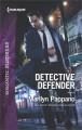 Detective Defender (Harlequin Romantic Suspense) - Marilyn Pappano
