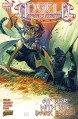 Angela: Asgard's Assassin #3 - Phil Jimenez, Kieron Gillen, Stephanie Hans
