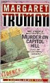 Murder on Capitol Hill - Margaret Truman
