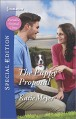 The Puppy Proposal (Paradise Animal Clinic) - Katie Meyer