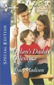 Dylan's Daddy Dilemma (The Colorado Fosters) - Tracy Madison