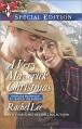 A Very Maverick Christmas (Harlequin Special EditionMontana Mavericks: Rust Creek Cowboys) - Rachel Lee