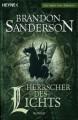 Herrscher des Lichts - Brandon Sanderson, Michael Siefener