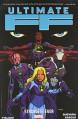 Ultimate FF: Strangest Ever (Fantastic Four) - Andre Araujo, Joshua Hale Fialkov, Mario Guevara