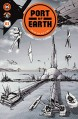 Port Of Earth #1 - Zachary A Kaplan, Andrea Mutti